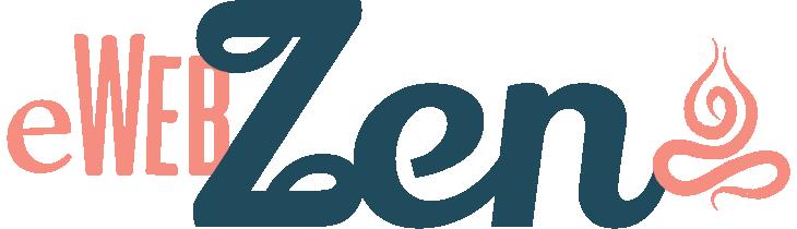eWebZen Logo