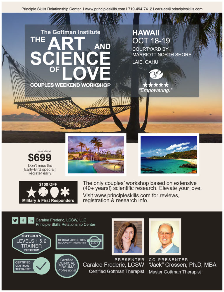 flier-event-gottman-hawaii-workshop-caralee-2019-2